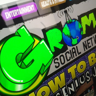 Grom Social: New Networking Site for the Youth