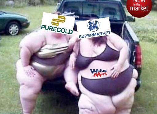 SM, Puregold: Big is Beautiful?