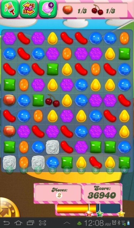 do not know what is going on but i think candy crush us cheating me