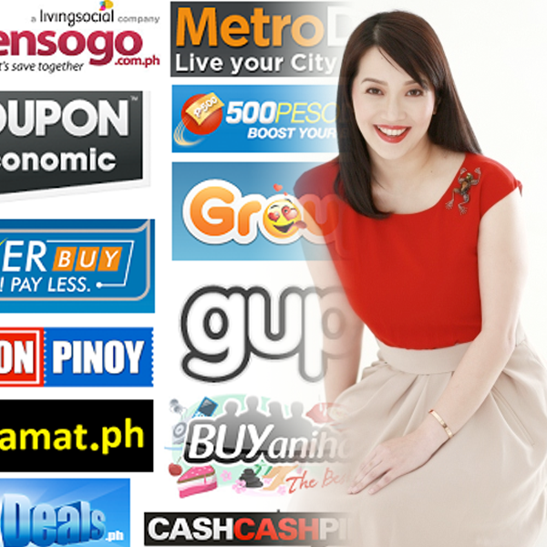 Groupon, Kris Aquino: Who's Better at Bringing in Sales for Your Business?