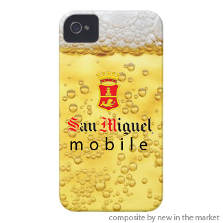 San Miguel Goes Mobile in 2014