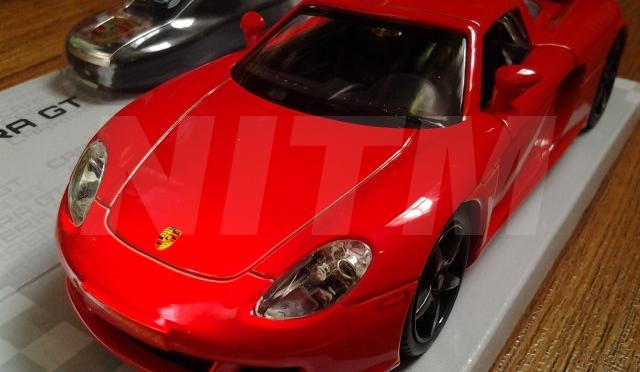 Petron, Porsche, 'Priceless' Collectibles