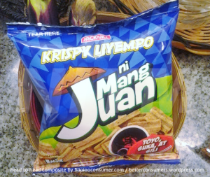 NITM Mang Juan Blue