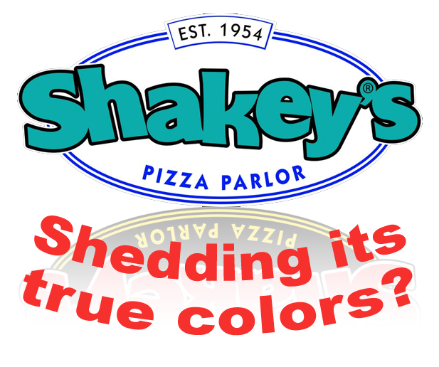 Shakeys True Colors