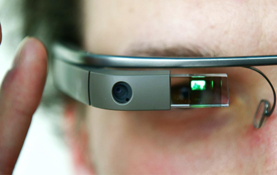 Under 13 Mins: Google Glass Explained