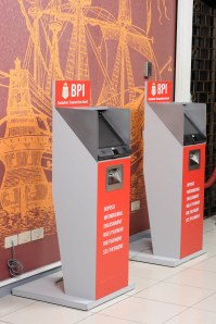Express Deposit Machines (EDMs)