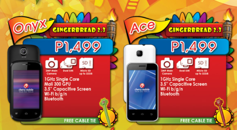 Quality Smartphones for less than USD172 is something more and more Filipinos are getting into