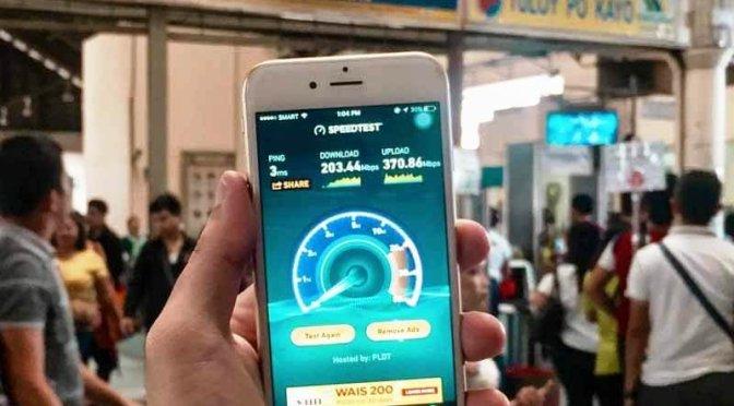 PLDT, ICT Customers Internet Signal Affected
